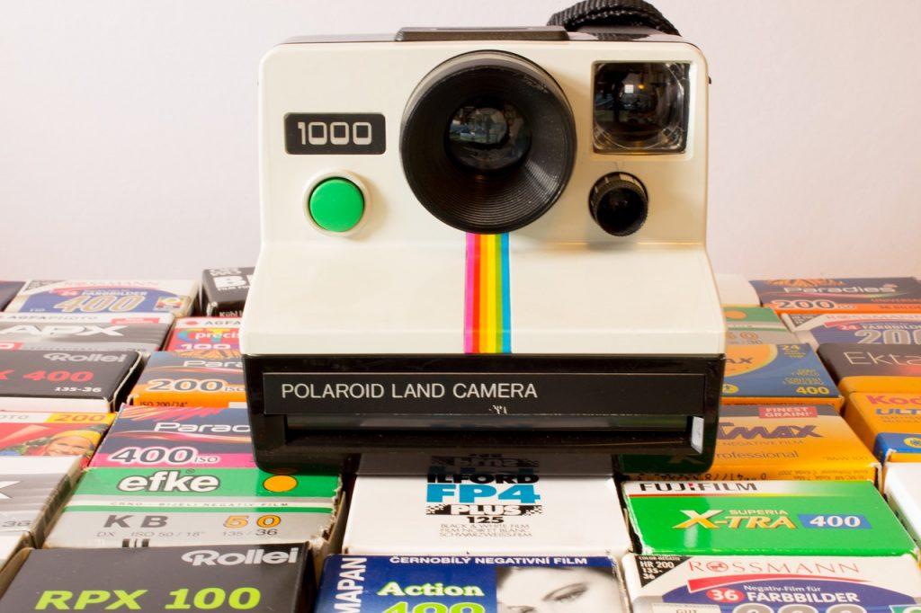 Mejores cámaras digitales vintage