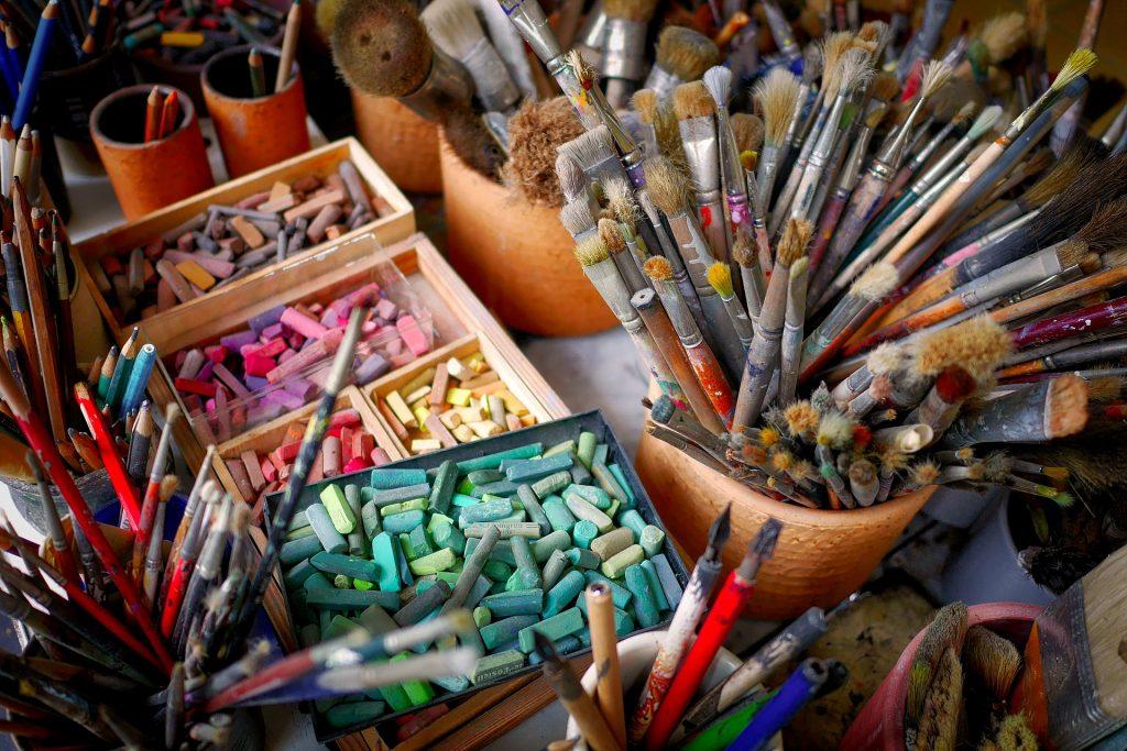 renovar muebles con chalk paint