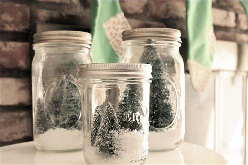 Mejores ideas para una decoración navideña vintage