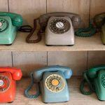 Mejores telefonos vintage
