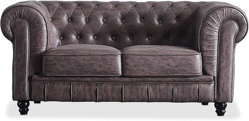 Mejores sofás retro vintage