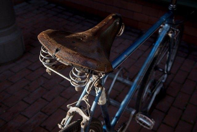 Restaurar bicis clásicas paso a paso