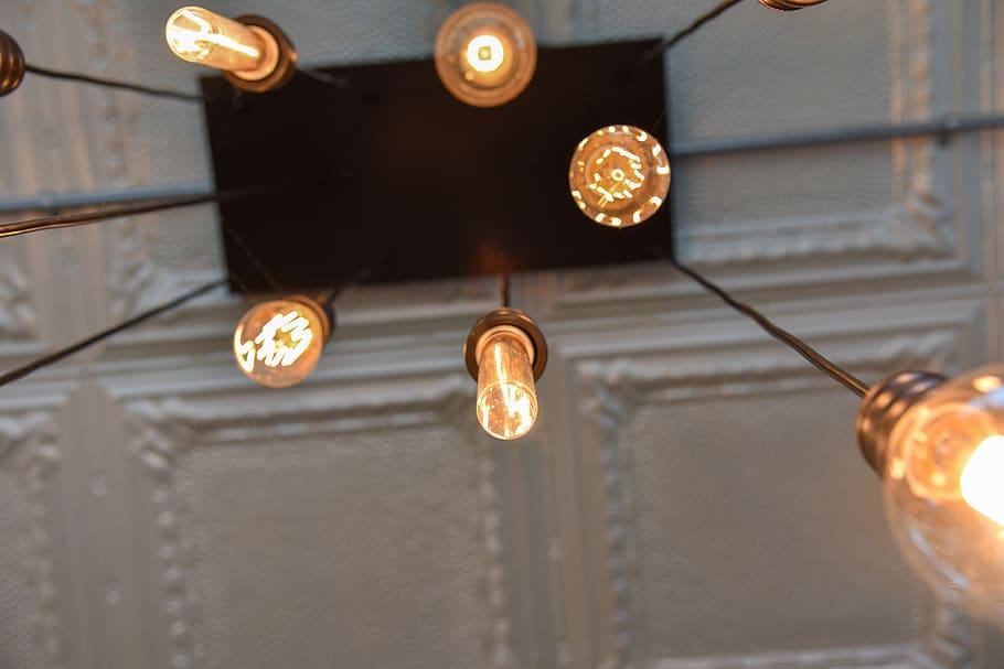 mejores bombillas led vintage