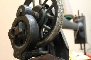 Aspectos a tener en cuenta para restaurar maquinas de coser