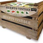 mejor Huerto vintage