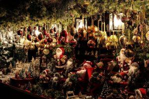 Mejor Mercado de Navidad españa